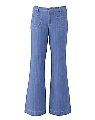 Bridget Kickflare Jeans