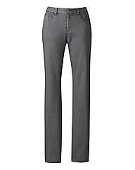Chloe Super Stretch Skinny Jeans
