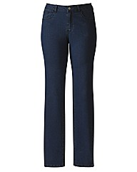 Chloe Super Stretch Skinny Jeans 30in