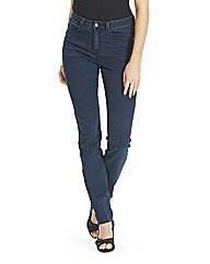 Chloe Super Stretch Skinny Jeans - Long