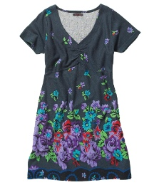 Joe Browns Flower Knit Tunic