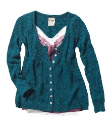 Joe Browns Relaxed Cardigan