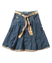 Joe Browns Denim Skirt
