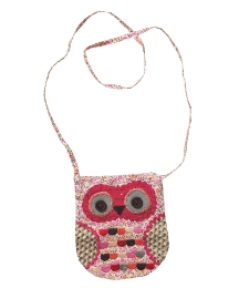 Joe Browns Owl Purse