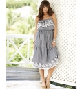 Frock & Frill Gypsy Dress