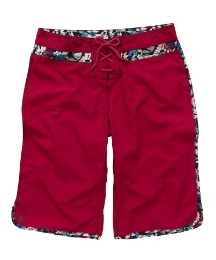 Blue Wahoo Lydia Boardshorts