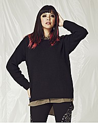 Slouch Jumper
