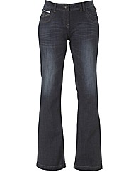 Joe Browns Beautiful Bootcut Jeans 34in