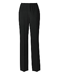 Ankle Grazer Trouser Length 27in