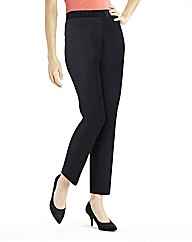 Ankle Grazer Trouser Length 25in