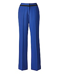 Straight Leg Trouser Length 29in