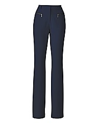 Slim Leg Trouser Length 29in