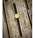 Limit Ladies 24 Carat Gold Leaf Watch