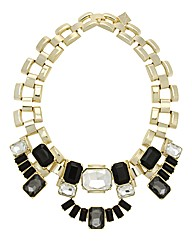 Kardashian Jewellery Statement Collar