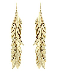 Kardashian Jewellery Cascade Earrings
