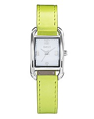 Oasis Ladies Bright Strap Watch