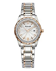 Accurist Ladies Bracelet Watch