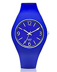 Slim Colour Watch