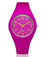 Slim Colour Watch