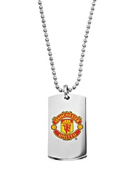 Gents Stainless Steel Football Pendant a