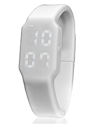 Verb LED Watch