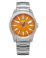 BOSS Orange Stainless Steel Watch