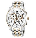 Citizen Eco-Drive Gents Calendar Watch