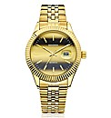 Sekonda Gents Gold-tone Bracelet Watch