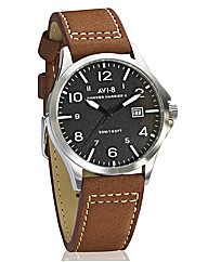 AVI-8 Hawker Harrier Watch & Wallet