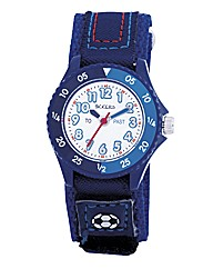 Tikkers Time Teacher Watch