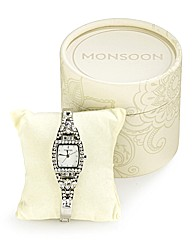 Monsoon Ladies Bracelet Watch