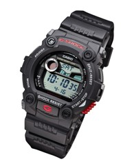 G-Shock Digital Colour Watch