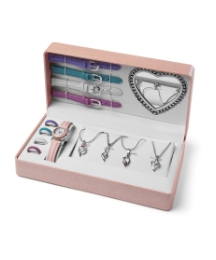Fourteen-Piece Watch & Jewellery Set