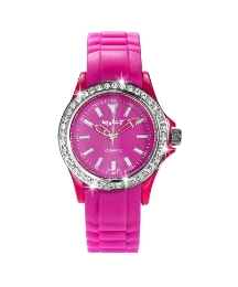 Glitzy Colour Watch