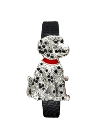 Glitzy Dog Watch