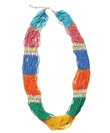 Joe Browns Tribal Style Necklace