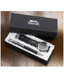 Slazenger Watch & Pen Set