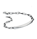 Fred Bennett Stainless Steel Bracelet