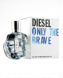 Diesel Only the Brave 75 ml EDT