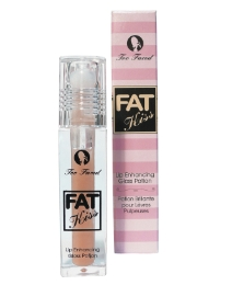 Too Faced Fat Kiss Fat Honey Lip Gloss