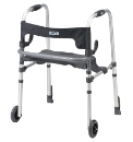Clever Lite Walker with Seat