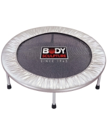 Body Sculpture 36in Aerobic Rebounder