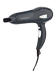 Sassoon Silky Performance Hairdryer
