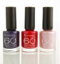 Rimmel Nails Set 2