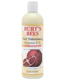 Burts Bees Very Volumising Conditioner