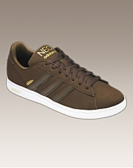 Adidas Mens Derby Trainer