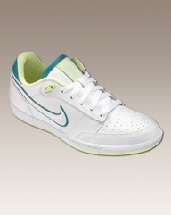 Ladies Nike Double Team Trainers