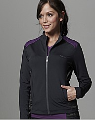 Body Star MAGIFIT Ladies Full Zip Top