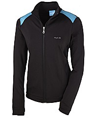 MAGISCULPT Ladies Full Zip Top