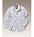 Joe Browns Laidback Floral Shirt